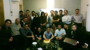 جلسات باز نرم افزاری تبریز