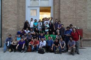 تهران لاگ - جلسه دویست