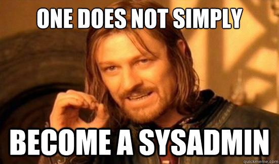 sysadmin-a